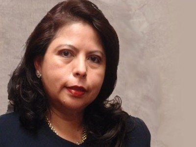 Esther Mendez-Nochez