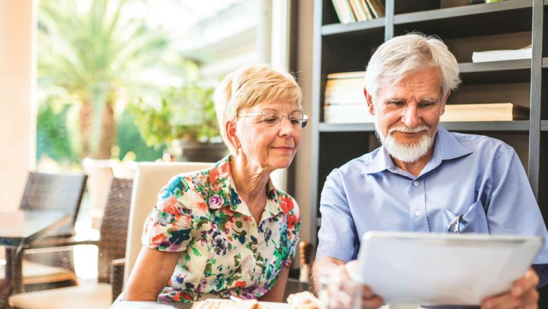 Have confidence your retirement income will last