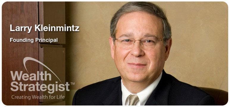 Larry Kleinmintz